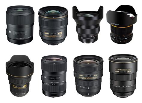 best wide angle lenses for nikon dslrs news at