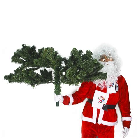 premium dense artificial christmas tree bundle by masons