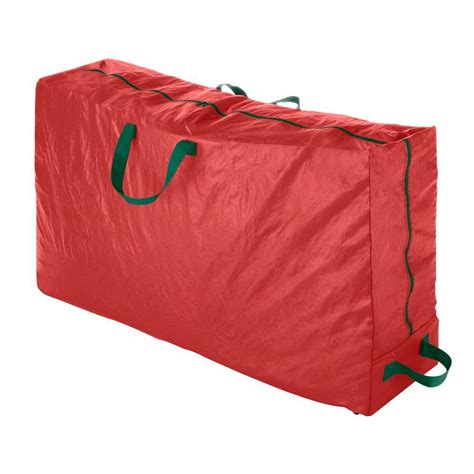 whitmor christmas storage collection 11 50 in x 27 in