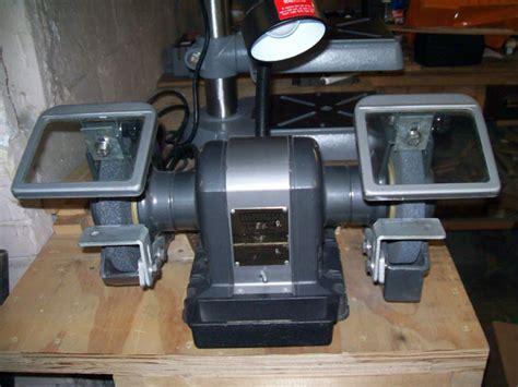 vintage craftsman bench grinder craftsman bench grinder