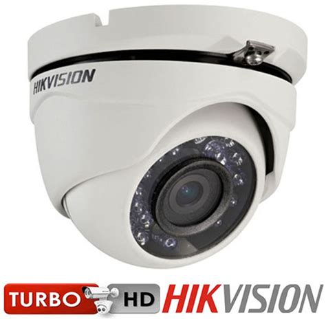Paket Cctv Hikvision 8 Ch 2mp Turbo Hd 1080p Hdd 1tb dome turbo hd hikvision 2mp lentila 2 8mm hikvision ds 2ce56d1t irm dome ir fullhd