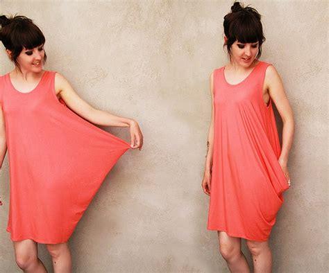 Dress Lyka 01 Pink jorth pink drape drape 2 dress