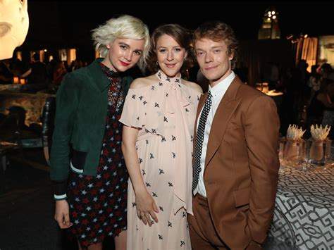cast game of thrones gemma photos inside the game of thrones season 7 premiere