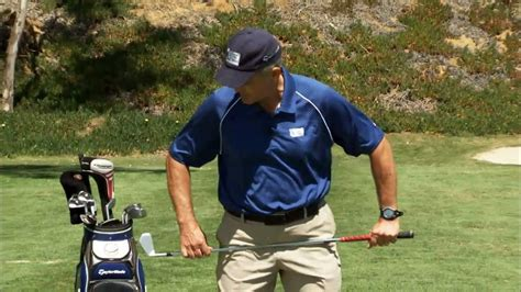 Golf Sequence Drill How To Sync Your Golf Arm Swing To
