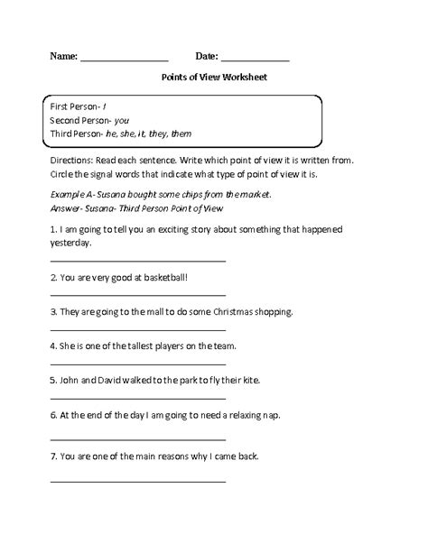8th Grade Reading Worksheets by Pin By Browning On School
