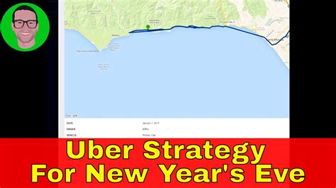 uber new years uber lyft on new year s 2016 maximize your