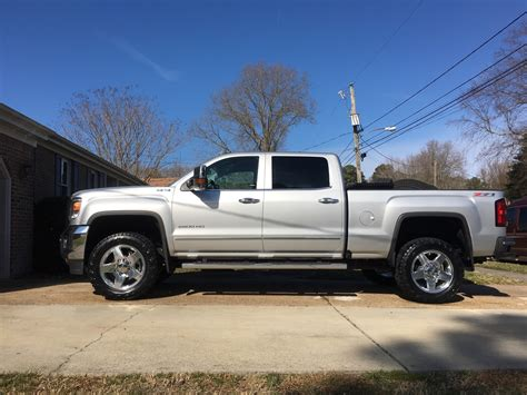what tires fit on 2015 gmc hd trucks html autos post