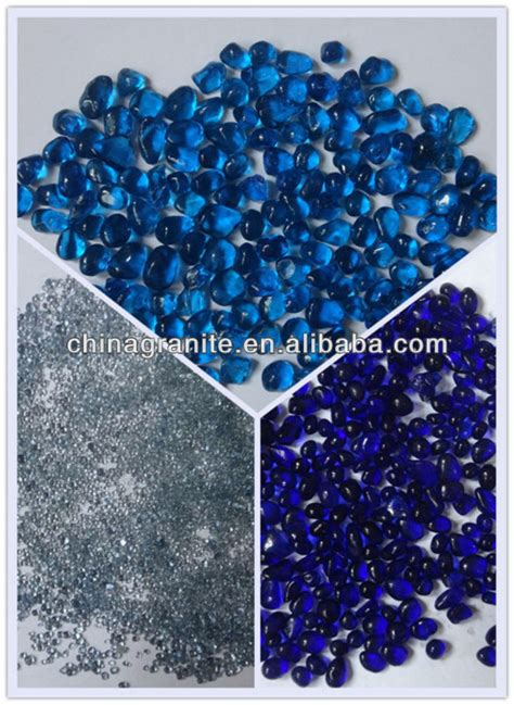 Decorative Glass Pebbles For Vases by Decorative Glass Pebbles For Vases View Glass