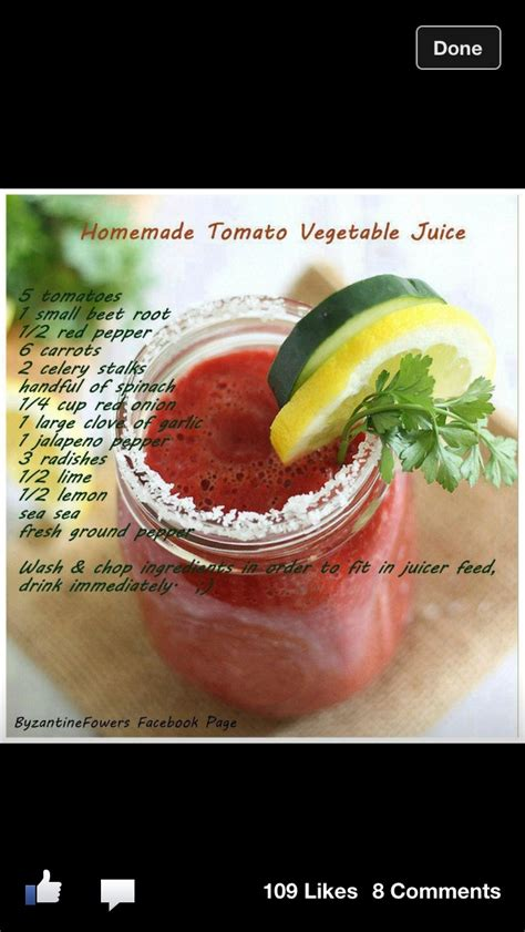 V8 Juice Detox by 17 Best Images About Healthy Juice Recipes On
