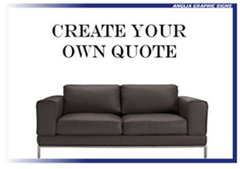 make your own wall sticker quotes create your own wall quote vinyl sticker wall decal