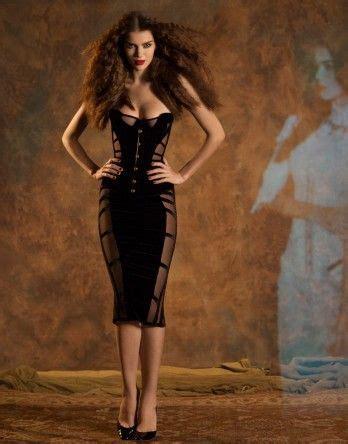 Dress Ivana Inner 113 best inner images on luxury
