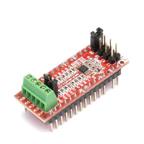 tutorial arduino adc adc 4 20 module for measuring sensors with output from