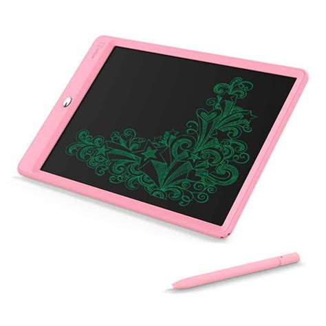 Tablet Xiaomi 10 Inch xiaomi mijia wicue 10 inch digital lcd writing screen