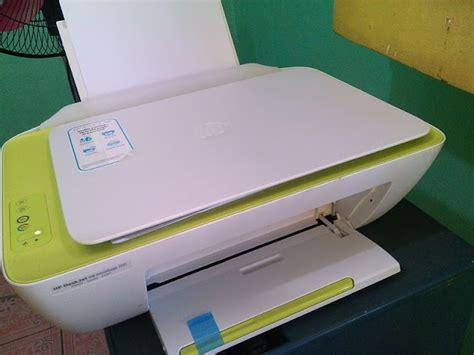 Printer Hp Type 2135 hp deskjet ink advantage 2135 all in one yaz箟c箟 箘nceleme teknodestek