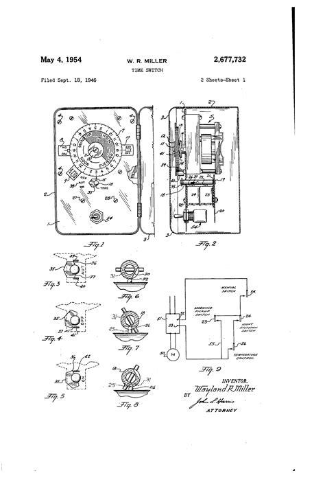 sangamo time clock wiring diagram 33 wiring diagram