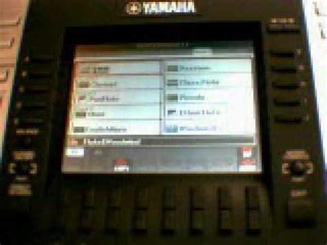 yamaha keyboard tutorial videos yamaha psr 3000 keyboard tutorial 1 mpg youtube
