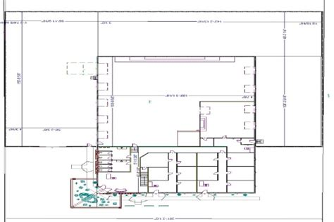 industrial building floor plan 16 warehouse industrial building design images
