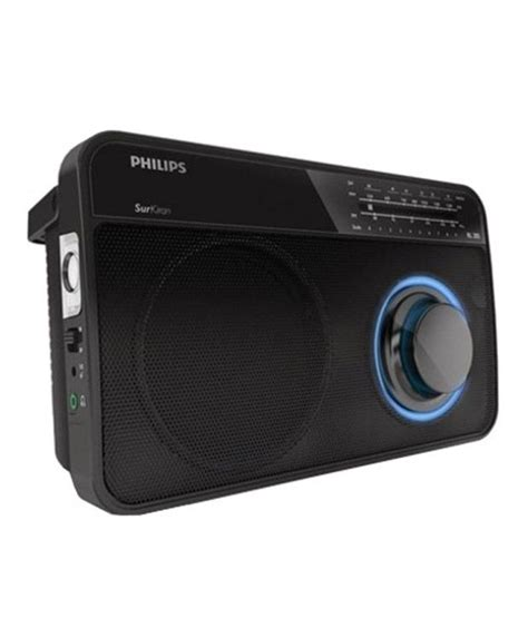 Radio Fm Philips Radio Fm buy philips in rl205 n fm radio without adapter