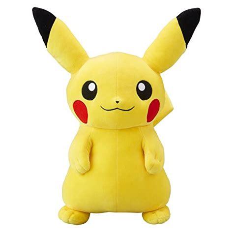 Boneka Pikachu Size L 40 Cm center original stuffed size pikachu normal ebay