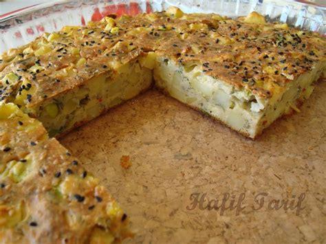 patatesli kabakl mcver aperatifler oktay usta yemek tarifleri patatesli kek yemek tarifi