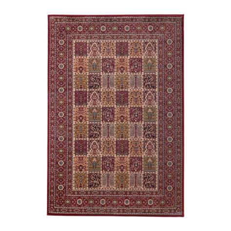Sillerup Karpet Bulu Tipis Hitutih 200x300 Cm valby ruta karpet bulu tipis 200x300 cm ikea