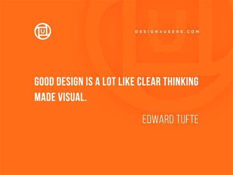 quotes  user centered interaction design designusers