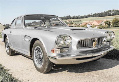 Maserati Sebring by Maserati Sebring