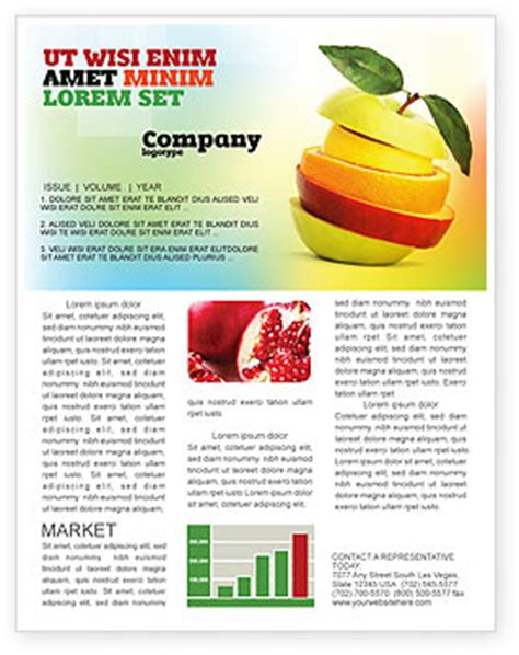cut apple newsletter template for microsoft word adobe