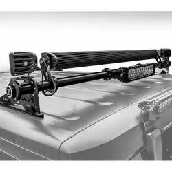 zroadz z350050 jk kit a jeep wrangler roof rack mount w