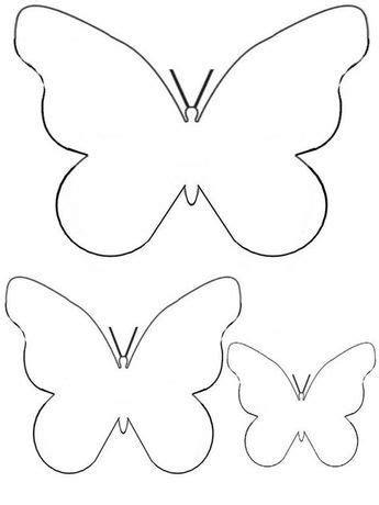 Fantasia de borboleta para o Carnaval   lembrancinhas
