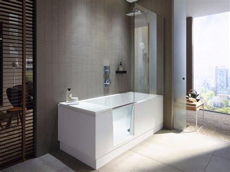 vasca da bagno duravit vasca da bagno con doccia shower bath duravit