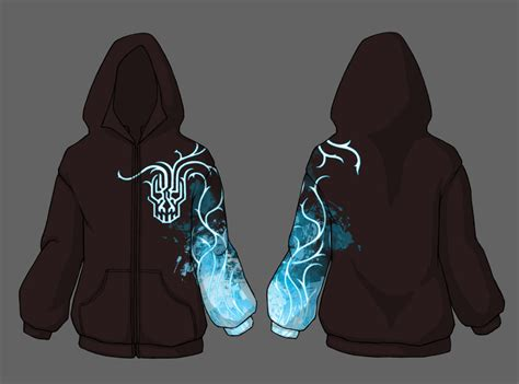dragon design hoodie hoodies of thedas fenris by tviolaceus on deviantart