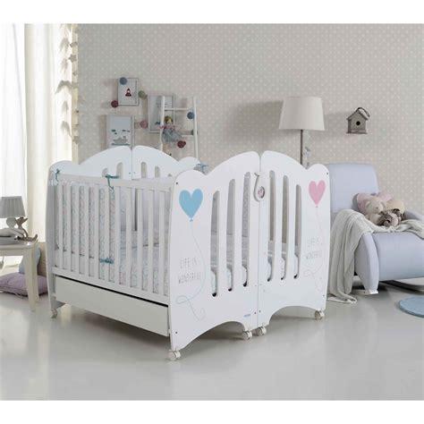 Lit Pour Jumeaux lits b 233 b 233 pour jumeaux wonderful de micuna lits b 233 b 233 pour