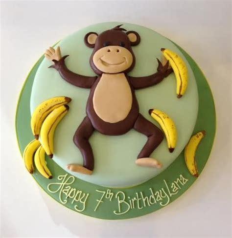 monkey birthday cake template 25 best ideas about monkey on monkey