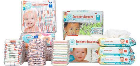 honest company diaper printable coupons honest company diapers bogo bundle sale