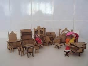 moveis de sala para casa de boneca kit moveis para casinha de bonecas polly darama elo7