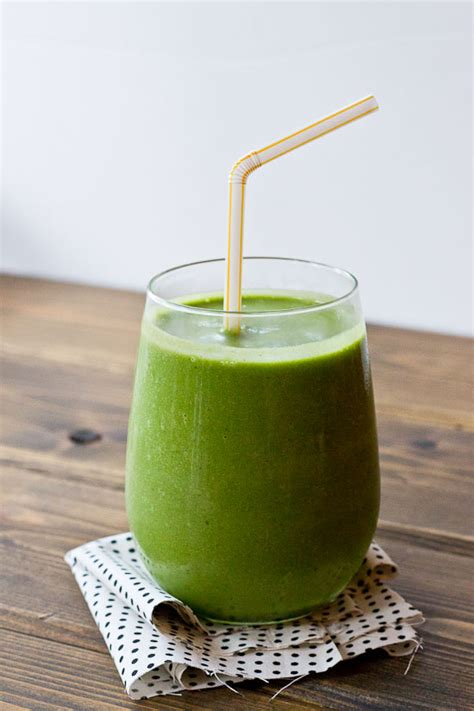 Kicked Out Of Detox by Pb Detox Smoothie Zest