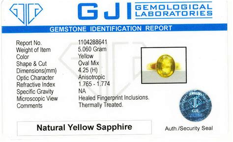 bangkok kanchanaburi yellow blue sapphires gem therapy