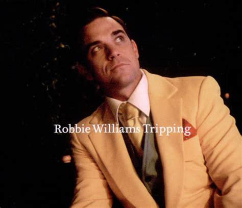 Cd Robbie Williams Album Care robbie williams tripping uk 2 cd single set cd single 337298
