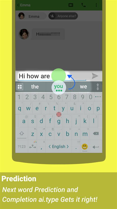 ai type keyboard plus apk ai type keyboard plus emoji android apps on play