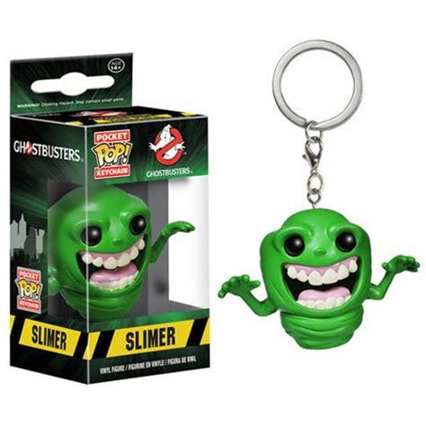 Funko Pocket Pop Keychain Ghostbusters Slimer Ghostbusters Slimer Pocket Pop Key Chain Funko