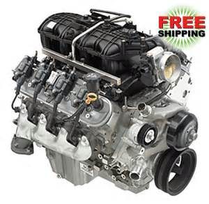 19259918 chevrolet performance lc9 5 3l gm crate engine