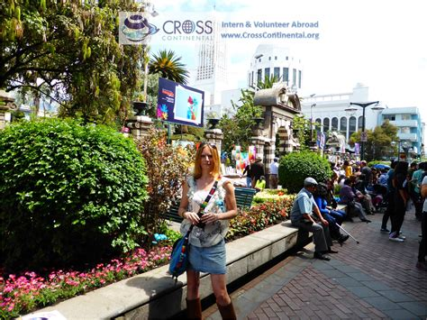 American Mba Internnship Abroad by Children Project Abroad Intern Or Volunteer
