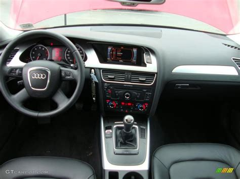 2009 2010 audi a4 main dash interior trim kit auto accessories 2009 audi a4 2 0t premium quattro sedan black dashboard photo 27507257 gtcarlot com
