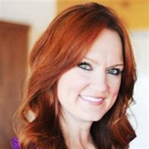 ree drummond hair color 17 best images about my favorite chefs on pinterest