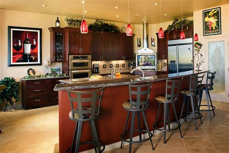 kitchen decorations ideas theme wine themed kitchen decorating ideas for any kitchen styles decolover net