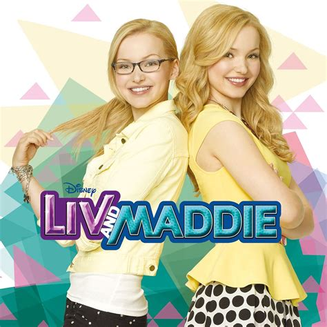 Liv In The by Liv And Maddie Soundtrack Liv And Maddie Wiki Fandom