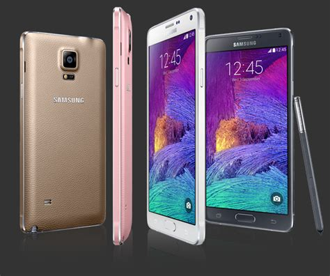 Murah Samsung Note 4 samsung galaxy note4