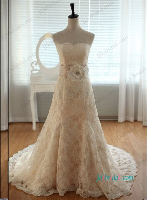 Colored Wedding Gown by Gold Chagne Colored Wedding Dresses Cheap Sparkly Bling