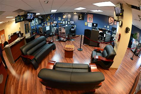 chicago tattoo shops chicago ink piercing custom artist